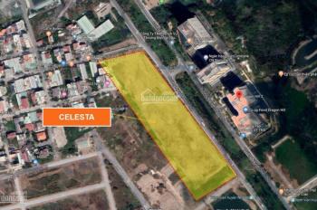 Booking 0901.067.878 Celesta Rise Nhà Bè, Keppel Land - Phú Long, siêu dự án Q7