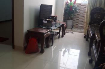 Bán căn hộ chung cư Âu Cơ Tower, quận Tân Phú, 88m2, 3PN, giá rẻ