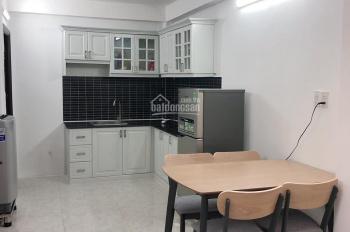 Cho thuê phòng full nội thất cao cấp đường hẻm 861 Trần Xuân Soạn giá 5tr/tháng