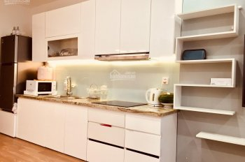 0973.26.10.93 - cho thuê căn hộ 2PN full đồ tại chung cư Vinhomes Green Bay chỉ 13 triệu/tháng