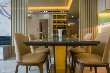 Cho thuê căn 2pn - Everich Infinity Quận 5 - full nội thất cao cấp, view hồ bơi - LH CC: 0909188830