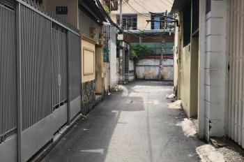 Bán rất gấp nhà góc 2 mặt tiền hẻm Nguyễn Tuân, Gò Vấp