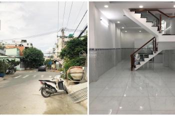 Nhà MTNB Cư Xá Phú Lâm D, 3.5x13.9m, 1 trệt, 1 lầu