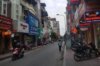 Tuyển tập nhà đẹp Hà Đông! Lê Lợi, Quang Trung, Tô Hiệu 115m2 mt 6m