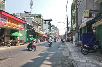 Bán nhà mặt tiền khu Chợ Lớn đường Lê Quang Sung, p.2, quận 6, Dt 3,15x10m