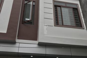 Bán nhà 2 tầng xây mới thôn Văn Cú - Xã An Đồng - An Dương
