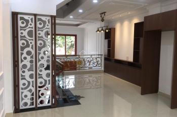 Bán nhà 3 lầu đẹp lung linh mặt tiền kinh doanh đường 42, Bình Trưng Tây, Quận 2, gần Lê Văn Thịnh
