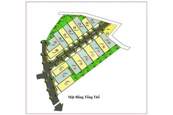 726tr sở hữu ngay lô đất 79m2 gần đường Vành Đai CNC cách đại học FPT khoảng 700m. LH 0909.861.925