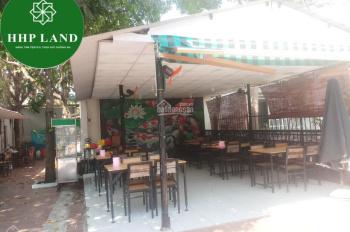 Sang gấp quán ăn mặt tiền hẻm Đồng Khởi thuộc phường Tam Hiệp. 0949.268.682