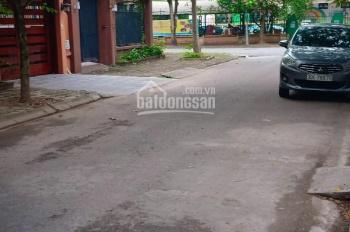 Cần bán lô nhà vườn duy nhất tại khu đô thị Việt Hưng. 0936213266