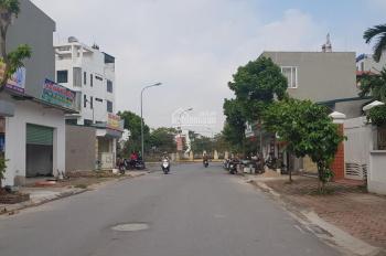 Bán mấy mảnh đất khu đấu giá Phúc Lợi, Long Biên vị trí đẹp gần Vincom Long Biên, đường to rộng