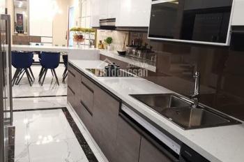 Bán căn hộ view chính diện Vịnh Hạ Long, full nội thất giá rẻ, đang cho thuê homestay 20tr/tháng