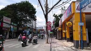 Chính chủ bán nhà mặt tiền đường Gò Dầu, Tân Phú DT: 8x30m, nhà 4 tấm, giá 26 tỷ