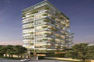 Chính chủ bán căn hộ Duplex Sky Villa tầng 12 dự án Sky Villas 259 Điện Biên Phủ, Quận 3, Tp.HCM