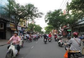 Chính chủ bán gấp nhà mặt tiền đường Lê Thúc Hoạch, Tân Phú - DT 4.3x23m, nhà 3,5 tấm, giá 12.5 tỷ