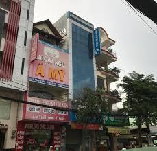 Chính chủ bán gấp nhà mặt tiền đường Lê Thúc Hoạch, Tân Phú - DT 6.8x21m, nhà 4 tấm, giá 15.5 tỷ