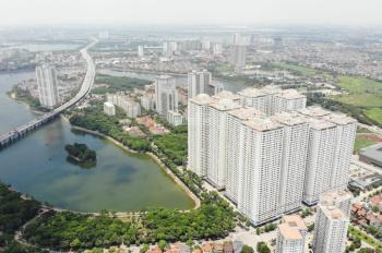Chính chủ bán căn hộ HH Linh Đàm căn 3 phòng ngủ cực rẻ view hồ Linh đàm - 82.25m2 - 1.19 tỷ
