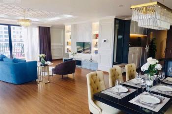 Chính chủ bán gấp căn hộ cao cấp KĐT Ciputra, DT 168m2, 3PN, 2VS, giá 6,5 tỷ, full nội thất cao cấp