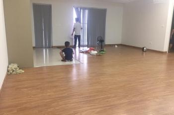 Chính chủ cần cho thuê chung cư A10 tại Nam Trung Yên - Cầu Giấy, DT: 102m2, giá 14tr/th LH: 098813
