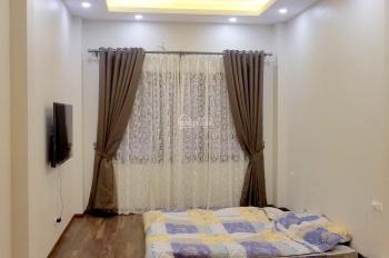 Bán nhà đẹp xây mới tại La Khê, Lê Trọng Tấn, Hà Đông, DT 35m2x5T, giá 2,45 tỷ
