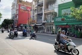 Bán gấp nhà mặt tiền đường Nguyễn Sơn, Tân Phú - DT 5.5x21m, nhà 5 tấm, giá 18 tỷ