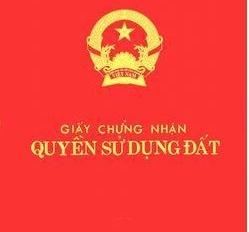 Cần bán 1118m2 đất MT An Dương Vương, Bình Tân, giáp Q. 6, Q. 8