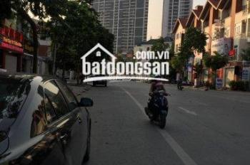 Bán nhà mặt phố Nguyễn Văn Lộc, Làng Việt Kiều Châu Âu, 77m2x3,5T, 2 mặt đường, 15.8 tỷ, 0981162525