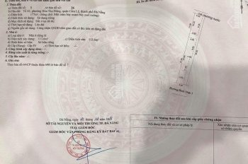 350m2 mặt tiền Bình Thái 1, Cẩm Lệ, Đà Nẵng