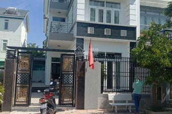 Bán biệt thự khu dân cư Khang Điền đường Dương Đình Hội Phước Long B, Quận 9. 160m2 giá chỉ 10 tỷ