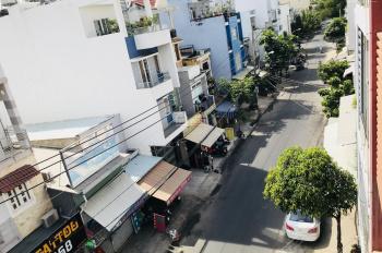Cho thuê phòng trọ đường Phan Huy Thực, Q7, DT: 18 đến 30m2, giá 3,3 tr đến 4,5 tr/tháng