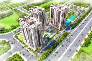 Cho thuê căn hộ 3pn 95m2 a10 Nam Trung Yên đồ cơ bản