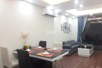 Cho thuê căn hộ chung cư Lê Văn Lương 2PN full nội thất 12tr/th - 0983486706