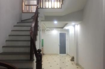 Bán nhà Kim Giang 38 m2 xây mới 5 tầng 2 mặt thoáng rất đẹp, giá chỉ 2,85 tỷ