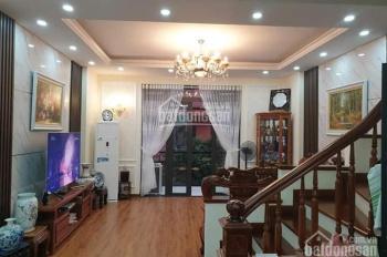 Bán nhà Kim Giang 50m2 x 4T ô tô đỗ cách nhà 15m nhà mới đẹp giá rẻ nhất Hà Nội