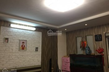 Tôi cần bán nhà 4 tầng lô góc kinh doanh mặt phố Bùi Xương Trạch, Thanh Xuân, Hà Nội