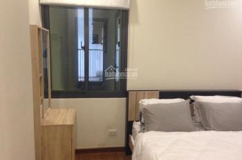 Cho thuê căn hộ 2PN, đồ cơ bản chung cư A10 Nam Trung Yên, vào ở ngay. LH: 0962666063 hoặc 09334293