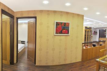 Chính chủ cần cho thuê căn hộ chung cư cao cấp Mandarin Garden, DT 130m2. LH 0969186688