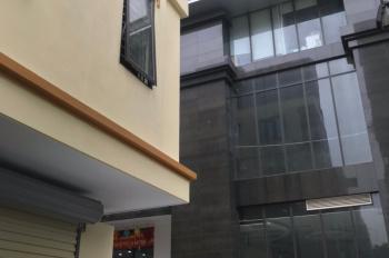 Chính chủ cho thuê nhà  ngõ 91 đại mỗ gần chung cư startup tower, diện tích 54m2