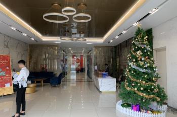 Chính chủ cho thuê căn hộ mới 2PN, 1WC, full nội thất tòa FS - GoldSeason 47 Nguyễn Tuân