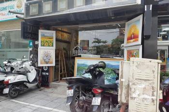 Hạ chào bán gấp nhà phố Hoàng Văn Thái, quận Thanh Xuân, diện tích 23m2, giá chỉ 2.95 tỷ