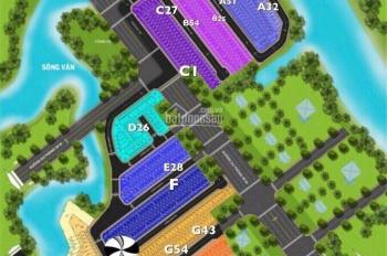 Chính chủ cần bán gấp lô đất F60 V1234 Long Phước, Q9, LH: 0916910387