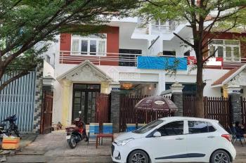 Nhà villa, đường Số 17A, Bình Trị Đông B, Bình Tân, 7x20m, 14 tỷ