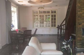 Bán gấp nhà đẹp sân vườn Cao Thắng, P7, Đà Lạt, 8.5 tỷ