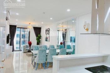 Cho thuê căn hộ CC Wilton Tower, Q. Bình Thạnh, 2PN, 90m2, 15tr/th, LH: 0909 630 793