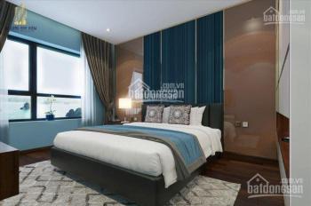 Chính chủ bán lại căn hộ 66,6m2 view hồ Yết Kiêu dự án Hạ Long Bay View giá 2 tỷ, 0989646323