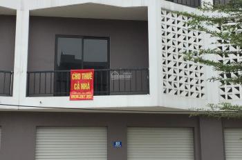 Chính chủ cần bán căn shophouse KĐTM Nam đường 32(Westpoint) - LH: 0389989538