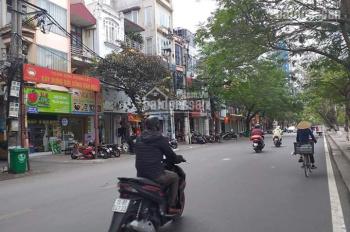 Chính chủ cần bán nhà MP Trần Nguyên Hãn, Hải Phòng: 52m2, giá 8 tỷ có TT