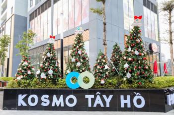Chính chủ bán căn hộ Kosmo 86m2, giá 2,6 tỷ bao phí 0352550024