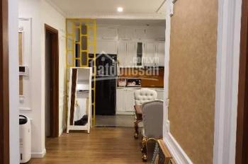 Cho thuê căn hộ 2 PN đồ cơ bản, full nội thất tại The Garden Hill 99 Trần Bình, giá từ 9 tr/th