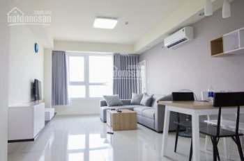 Bán chung cư Summer Square, Q 6, lô B lầu 17, 46m2, 2PN, full nội thất, 1.85 tỷ, Tuấn: 0901499279
